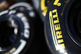 Pirelli to spice up F1 with 2019 tyre selection