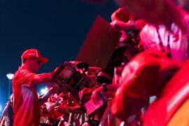 Kimi Raikkonen Ferrari Abu Dhabi GP F1/2018