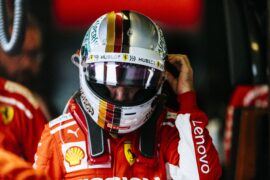 Rosberg: Vettel 'lacked support' in 2018
