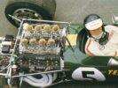 Highlights 1964 British F1 GP at Brands Hatch