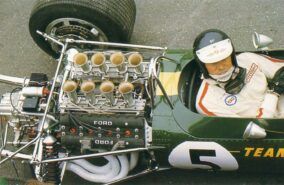 PW live on F1 - Remembering Jim Clark & much more