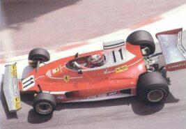 1975 Monaco Grand Prix Full Race Video