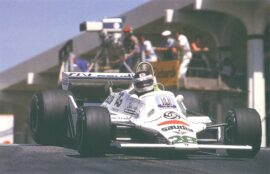 WilliamsF1's 10 best races by Jonathan Williams - No. 9