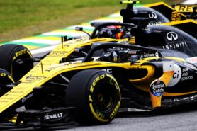 Budkowski: Renault 'attack years' begin in 2019