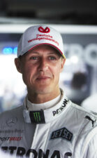 Friends know nothing of Schumacher condition
