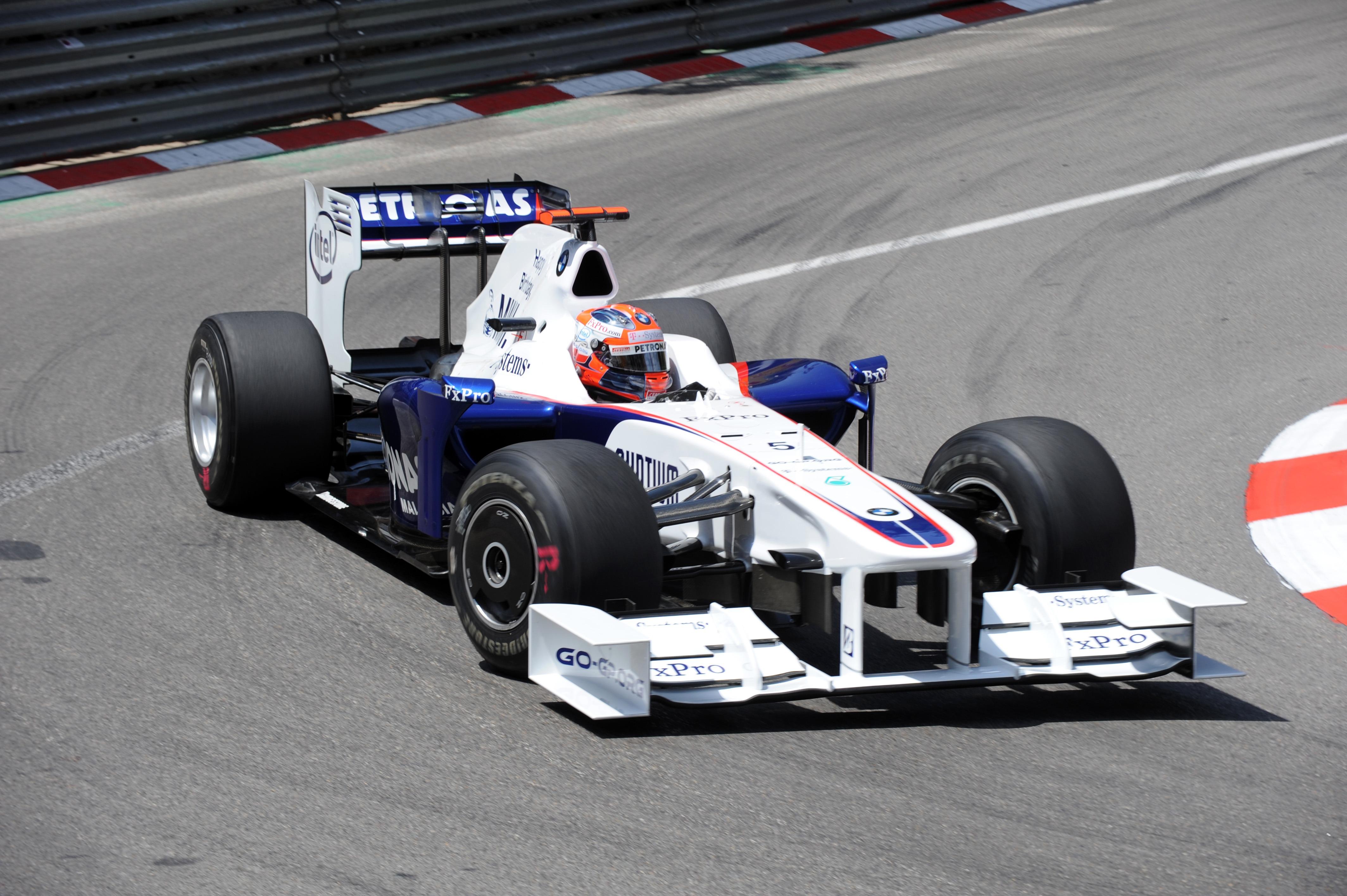 Bmw Sauber F1 Team Fahrer Wiki Autos Statistiken Fakten Profil