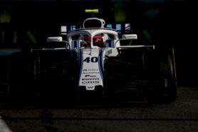 Kubica: Comeback success depends on Williams car