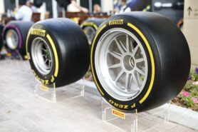 FIA adds one year to current tyre deal with Pirelli