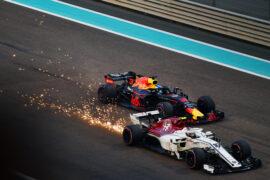 Verstappen & Leclerc top stars of future