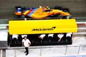 2019 McLaren livery to be 'papaya' again