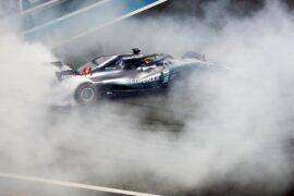 Mercedes 2018 Abu Dhabi F1 GP Debrief video