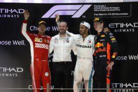 2018 Abu Dhabi Grand Prix: F1 Race Winner, Results & Report