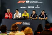 Mercedes: The battle will be with Ferrari & Renault