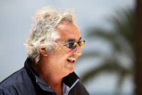 Briatore: F1 drivers 'not the same' as in the past