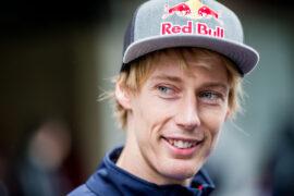 Hartley's free practice 3 crash Barcelona GP 2018
