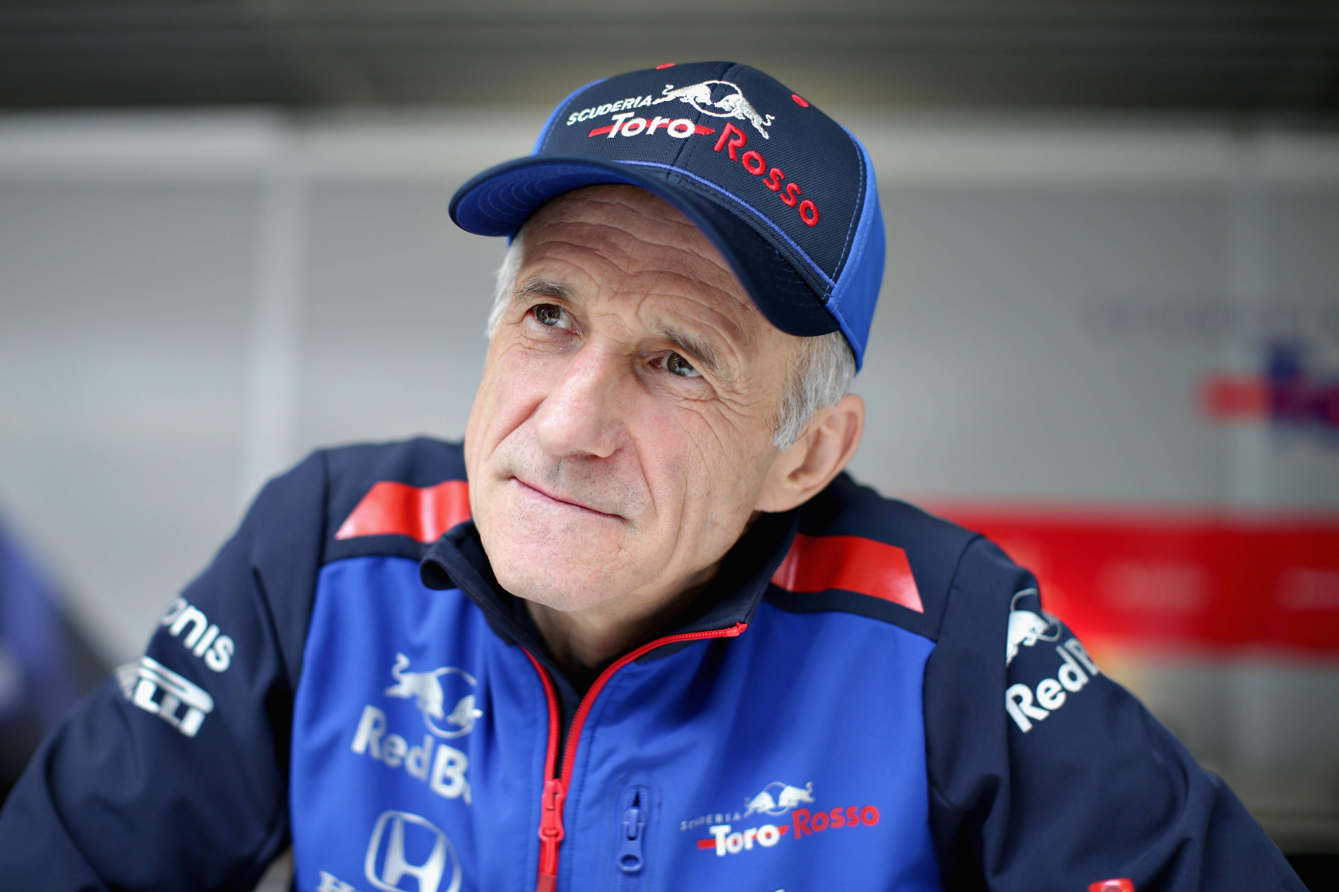 Franz Tost 2019 Beyond the Grid interview