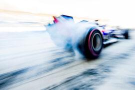 F1 technical