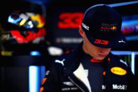 Verstappen won't be 'idiot' in community service