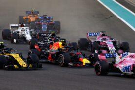 Verstappen took 'revenge' on Ocon