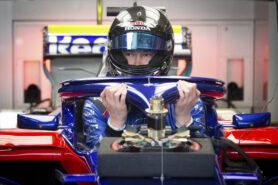 Red Bull axe increased Kvyat's F1 'hunger'