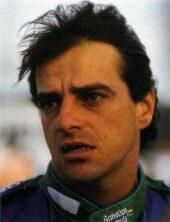 Alessandro Nannini: Wiki info, F1 Career Stats & Facts Profile