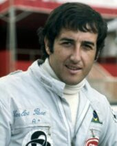 Carlos Pace: Age, Wiki, F1 Career Stats & Facts Profile