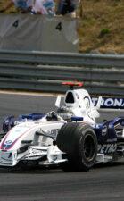 Nick Heidfeld, BWM Sauber F1.07