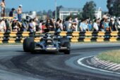 1974 F1 Teams List: See all Constructors & Driver Line-up info