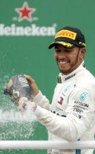 Hamilton: Mercedes no longer favourites