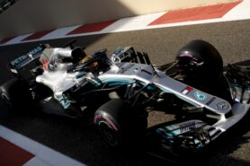 Mercedes to finally use controversial wheels