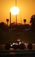 HiRes wallpapers pictures 2018 Abu Dhabi F1 GP