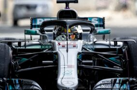 Hamilton: F1 'pay TV' trend is worrying