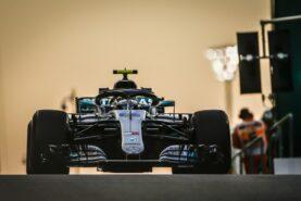 Salo: Bad season not all Bottas' fault