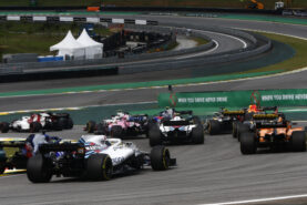 2019 Brazilian F1 GP preview by Peter Windsor