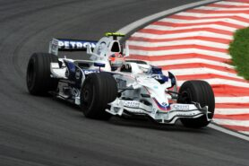 BMW has 'no regrets' after quitting F1