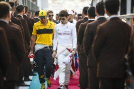 Maldonado predicting driver trouble at Ferrari