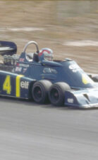 1976 Austrian F1 GP full race footage part 1/2