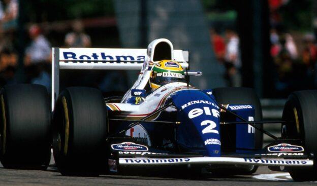 Ayrton Senna Story | Full Documentary