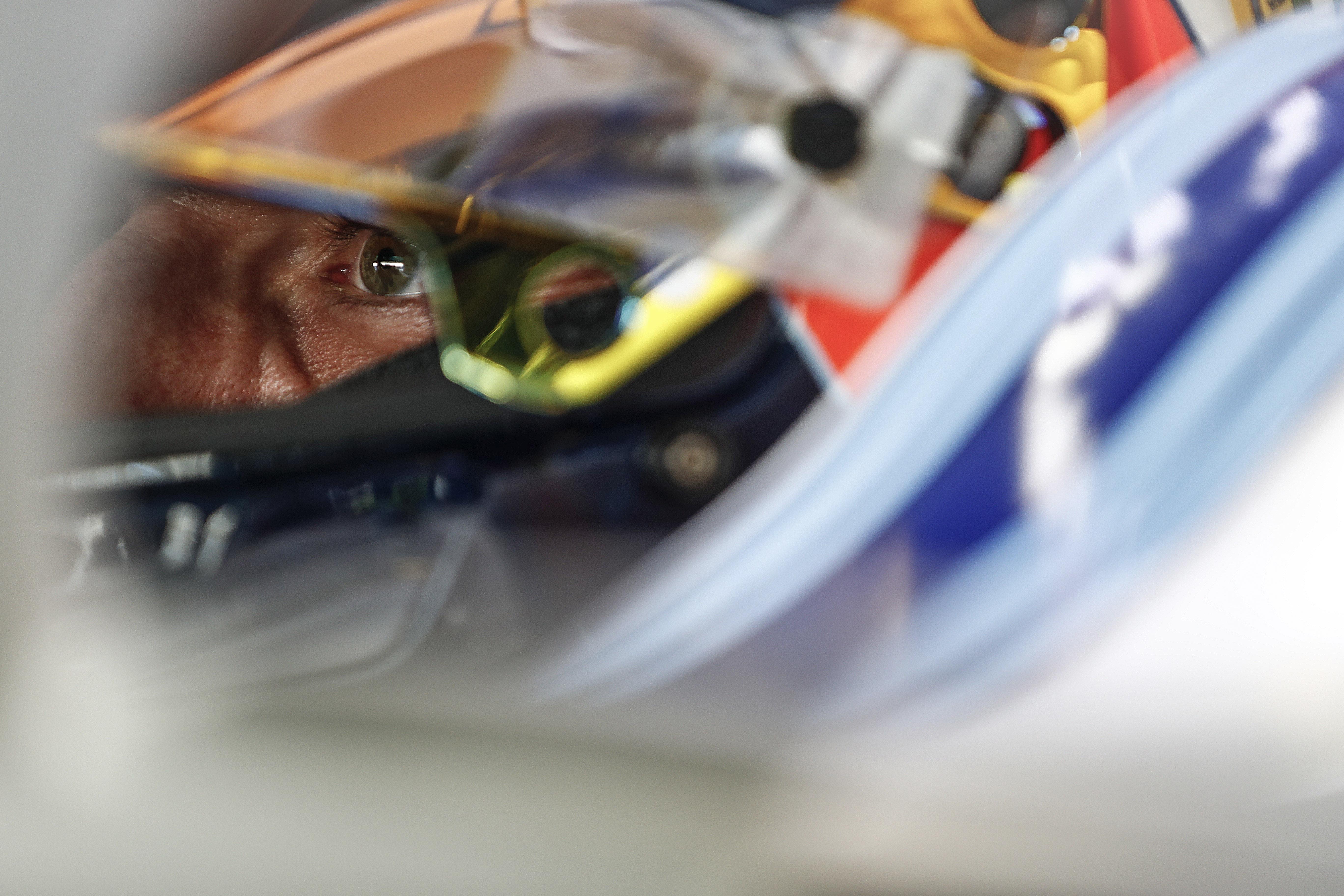 Kubica: Many people leaving Williams