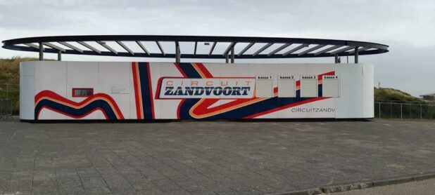 Lammers: 'Public' to be part of Zandvoort 2020 decision