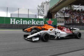 Rivola hopes Leclerc given chance to win