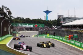 Tilke involved in Rio's F1 project for 2021