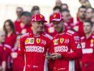 Vettel says new teammate Leclerc 'a good guy'