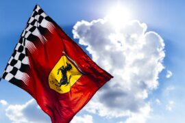 McLaren press officer joins Ferrari