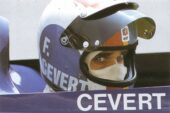 François Cevert: Wiki, Age, F1 Career Stats & Facts Profile
