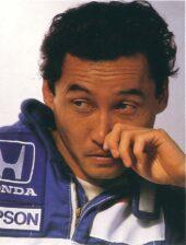 Satoru Nakajima info & stats