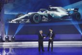 Press Conference video ahead of the 2020 FIA Prize-Giving Gala