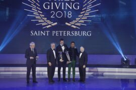 2018 FIA Prize Giving Gala Highlights