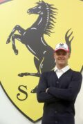 Schumacher set to test Alfa Romeo in April