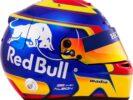 2019 helmet Alexander Albon